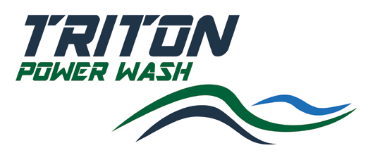 Triton Power Wash Edmonton
